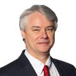 John Barrow of Coolibar