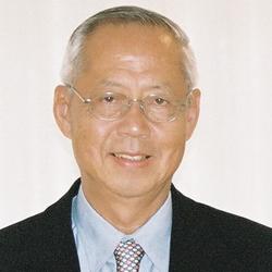 Benjamin Liu of MSP