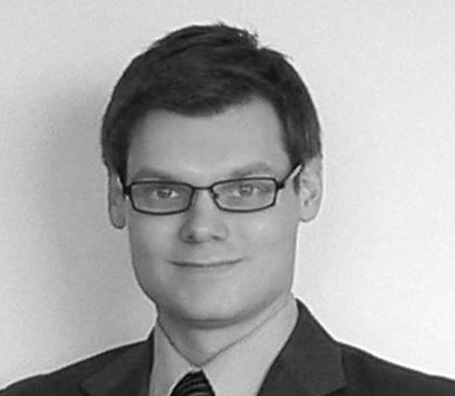 Photo of Adam Palmer, Associate at Aethlon