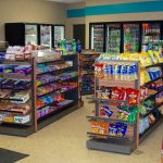 Tags Food & Gas – Whitecourt, AB