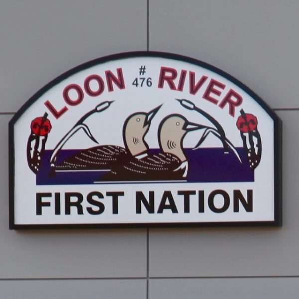 Loon River Truck Stop – Red Earth, Alberta